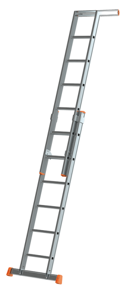 Plakatleiter 2-,3- teilig