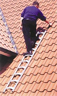 Dachleiter-Alu