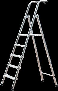 Stehleiter Profimax